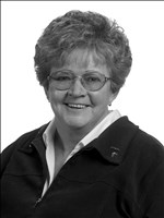 Mary-Ann Forbes