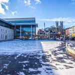 Downtown / Exhibition Park - Community of Explore Guelph Real Estate
