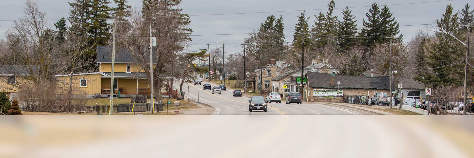 South Guelph is booming. Find out firsthand why Aberfoyle can't grow fast enough.