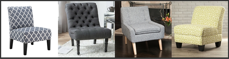 2016 Chair Trends