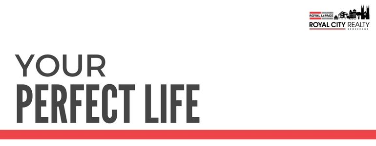 Your Perfect Life in Guelph