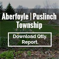 Aberfoyle | Puslinch Township