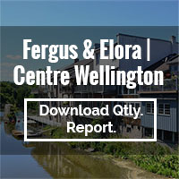 Fergus and Elora | Centre Wellington
