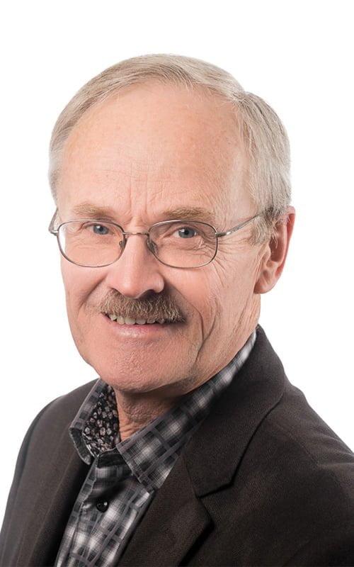Barry Ewen