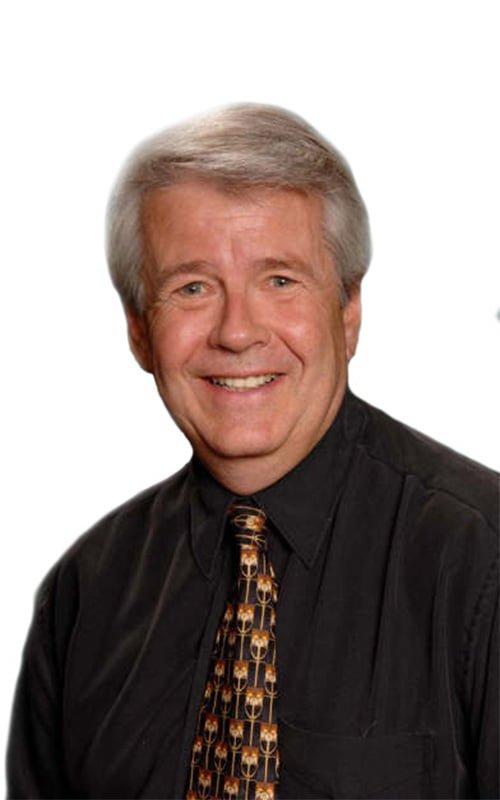 Geoff Glass