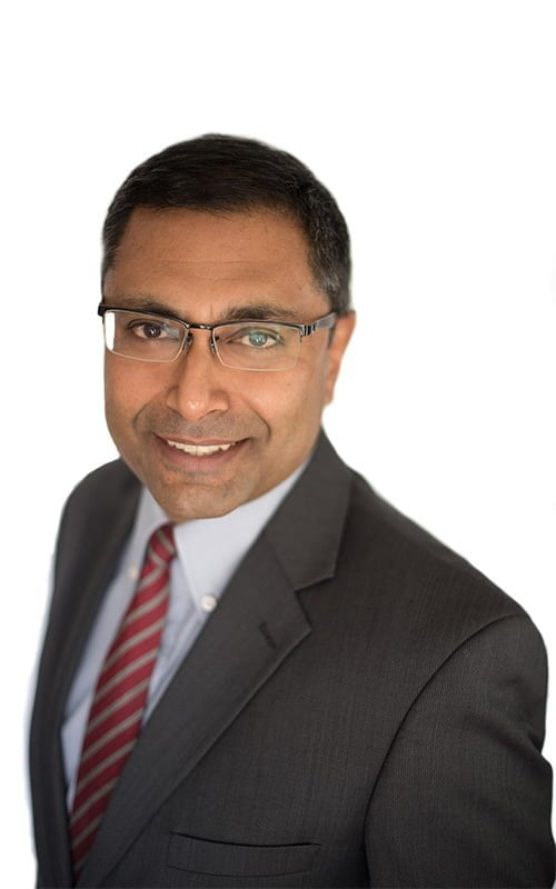Gerry Lall