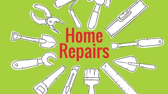 Home Upgrades And Repairs