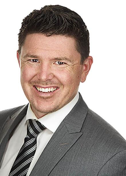 John Van Buskirk