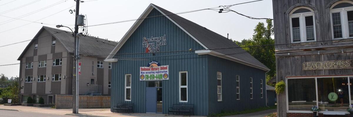 Rockwood Ontario
