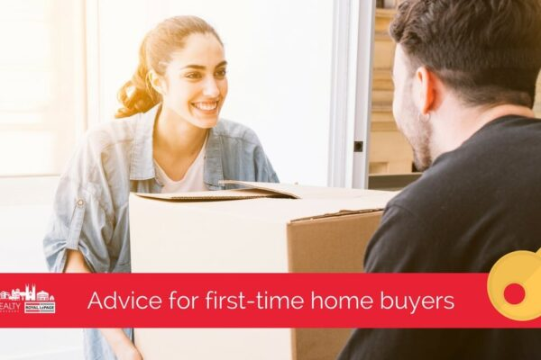 The Key To Buying Your First Home