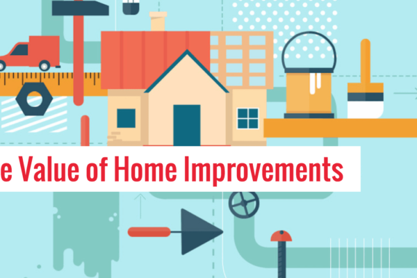 The Value Of Home Improvements