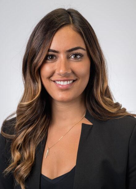 Ariana Chhina