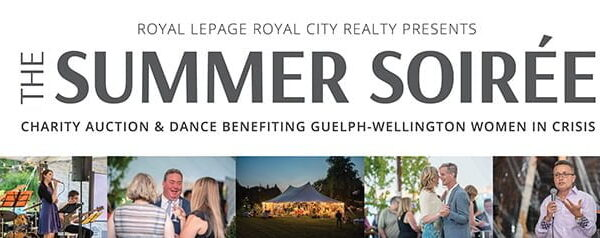 The Summer Soiree 2019 Event