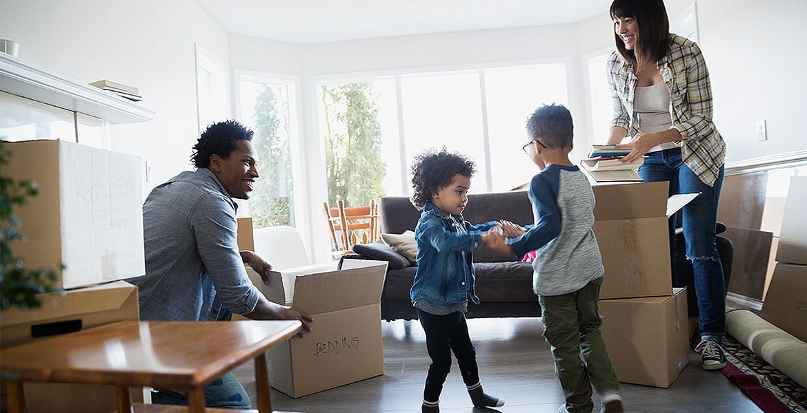 Avoid these First Time Homebuyer Mistakes