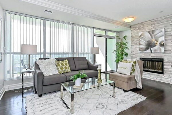 Home Staging with Refreshed & Refined