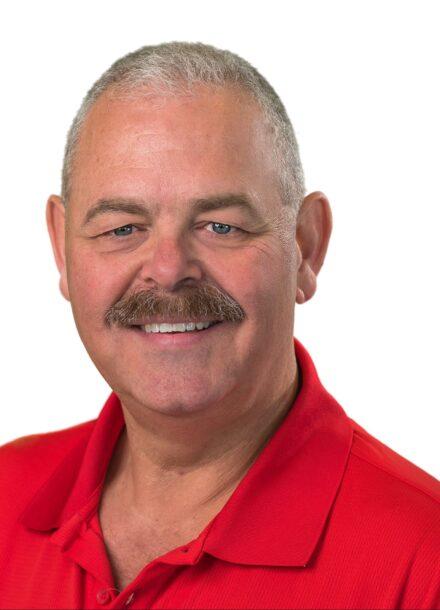 Scott Legge
