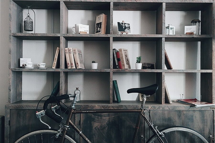 clutter your House is about Maintaining Organization
