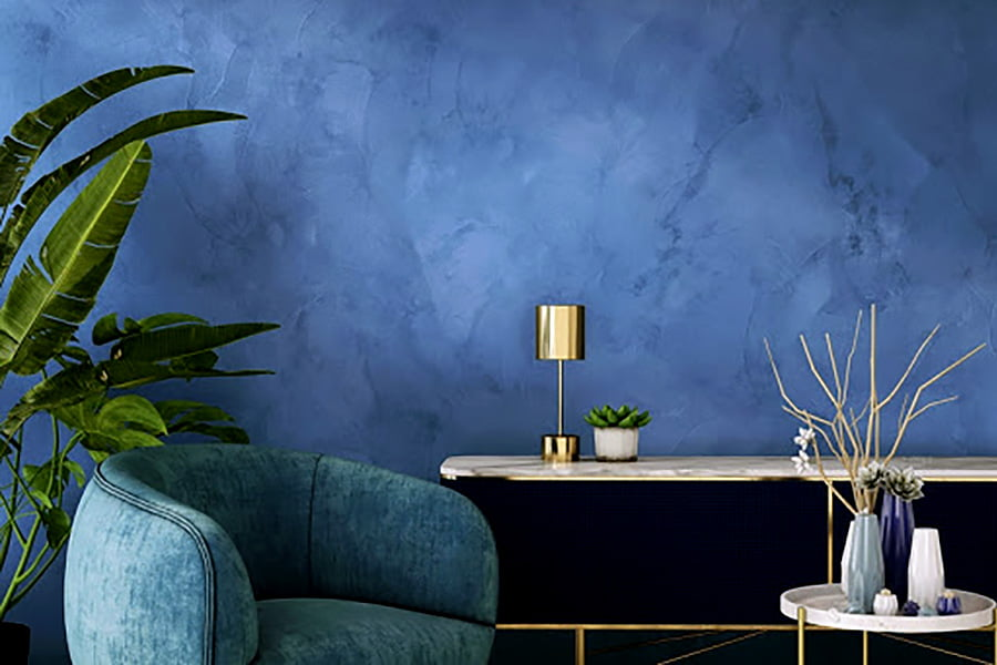 Latest Paint Trends Classic Blue