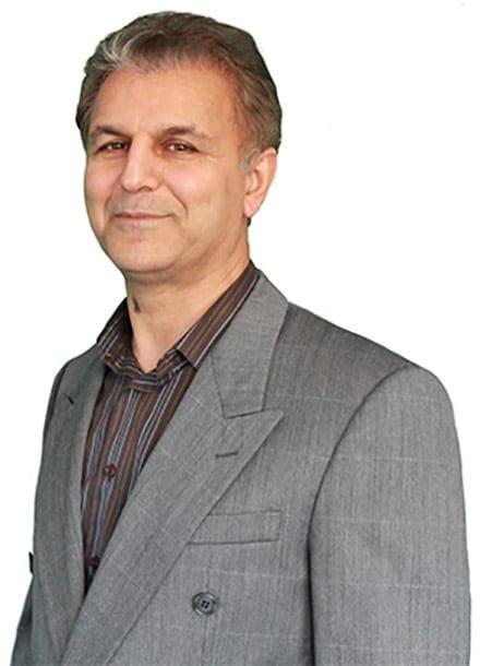 Samad Mojab