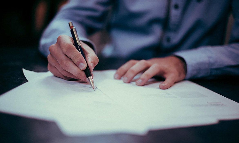 Obtain a Mortgage Pre-approval