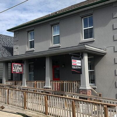 Elora Office