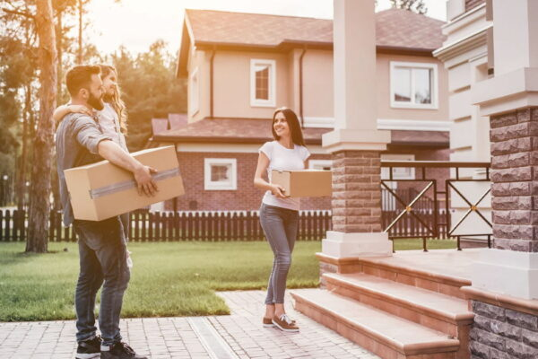 Advantages of Buying Before Selling