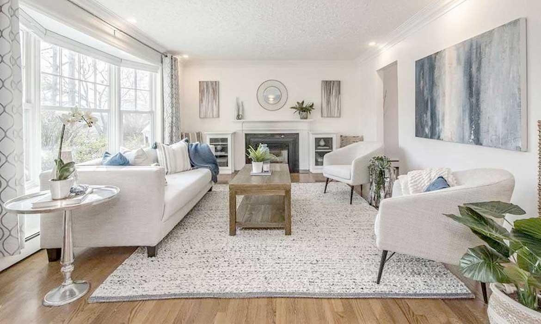 Brighten Small Spaces With Interior Design