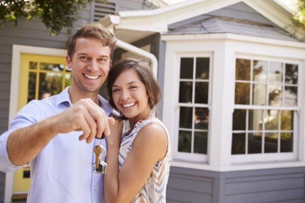 Top 5 Tips for First-Time Home Buyers