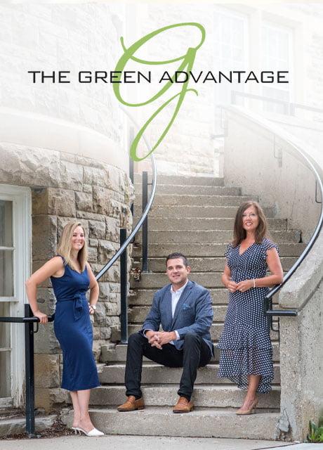 The Green Advantage